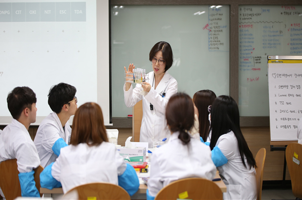 Department of Clinical Laboratory Sciencephoto