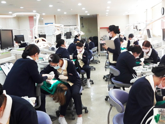 Department of Dental Hygiene photo